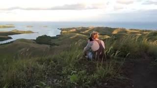 Nacula Island Hike, Yasawa Islands