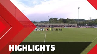 Video Gol Pertandingan Grasshopper Club Zurich vs PSV Eindhoven