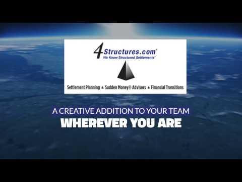 Creative Settlement Adviser | 4structures.com LLC 2018