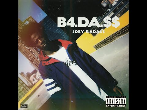 Joey Bada$$ - B4DA$$ Full Album Part #1 Review - Download Below !