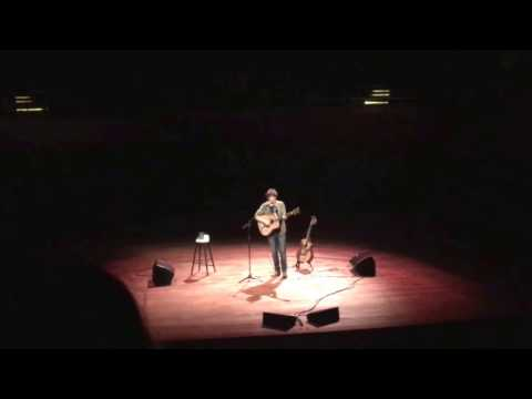 Jason Mraz live in DR Concert Hall | 14 January 2017 | Copenhagen, Denmark | Details in the Fabric