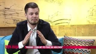 """""""PROGRAMI I STIMULIMIT PER FEMIJE DHE ADOLESHENT"""" 03.02.2017"""