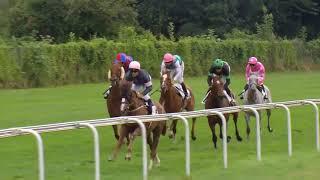 Vidéo de la course PMU PRIX DU CARROUSEL
