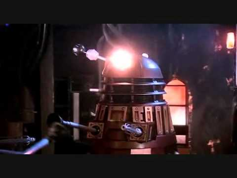 Doctor Who Ringtone (Dalek Dance of Doom)
