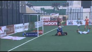 Goal of the day! - Facundo Callioni