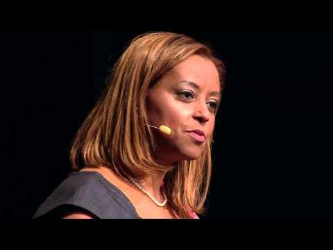 Building a Big, Bold, Beautiful Market. | Eleni Gabre-Madhin | TEDxWBG