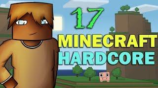 ч.17 - Тайсон и его топор - Minecraft Хардкорное выживание