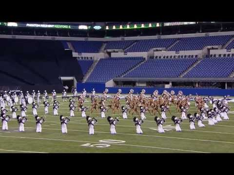 My Top 10 DCI Moments (2003-2013) HD!