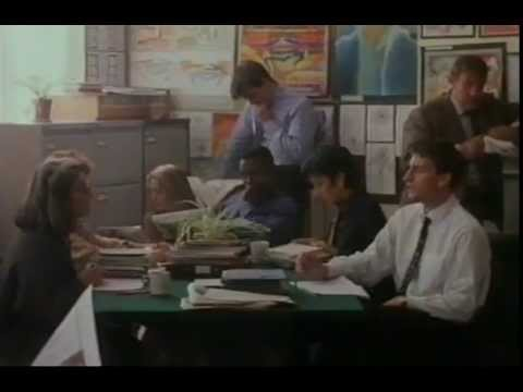 Hearts and Minds (1995) Episode 2 - Jimmy McGovern - Christopher Eccleston - David Harewood