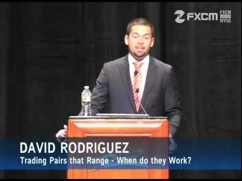 ARCHIVE Trading Pairs that Range - When do they Work? - David Rodriguez | FXCM Expo 2011