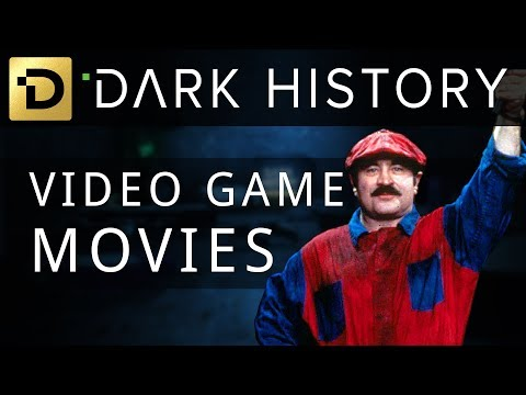 Video Games, Movies and Unrealized Potential - Dark History: Episode 7