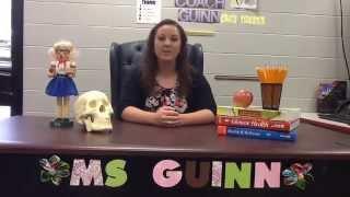Our Classroom Guinea Pigs