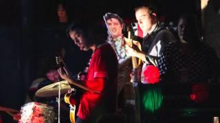 Genesee Live #8: Harmonica Lewinski