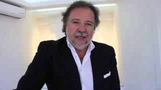 Doctor Fernando Moraleda Suárez, dentista y actor