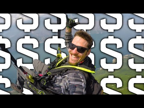Learn Paragliding CHEAP!