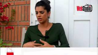 Sanam Saeed Interview
