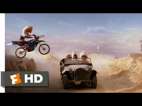 Team America: World Police 410 Movie CLIP  Egyptian Rescue 2004 HD