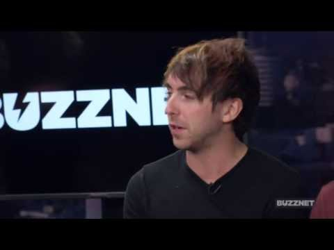 All Time Low Q&A about 'Don't Panic'