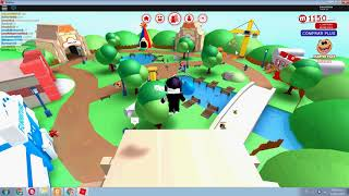 playing rowlet151 to roblox