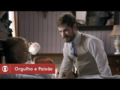 Orgulho e Paixão: capítulo 3 da novela, quinta, 22 de março, na Globo