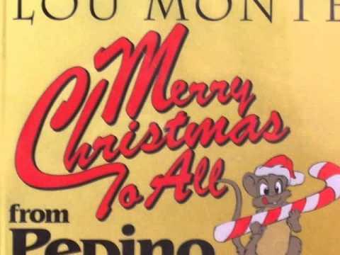 Lou Monte; Santa Nicola