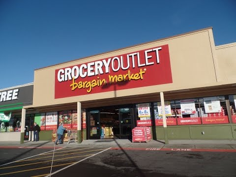 Grocery Outlet # 287 - Arlington WA- Open