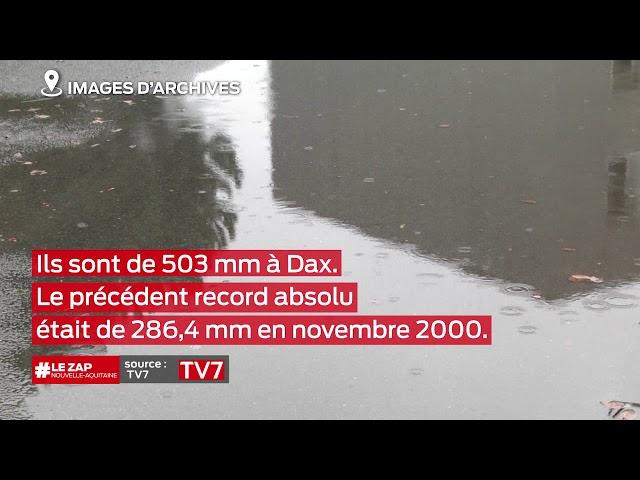 Le zap Nouvelle-Aquitaine du 2 décembre