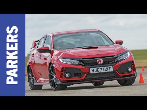 MEGA TEST: Megane RS vs Golf GTI vs Civic Type R vs i30 N vs i3S | Parkers Cheap Fast Cars