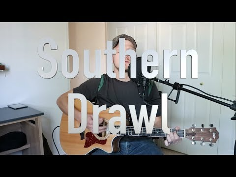 Southern Drawl - Josh Turner - (Paige Gordon Cover)