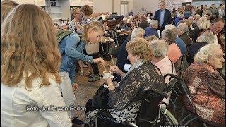 Seniorenbeurs in Sio  Oud Ittersum Zwolle 2019
