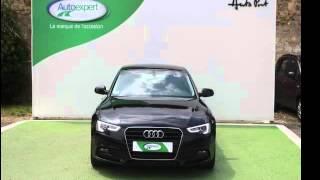 Audi a5 sportback occasion visible à Le bouscat présentée par Auto port(, 2015-10-02T06:01:57.000Z)
