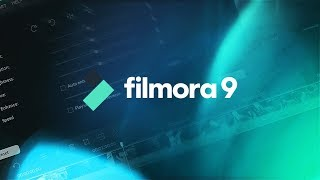 BEST Video Editor for YouTubers! (Filmora Beginner Guide & Tutorial)