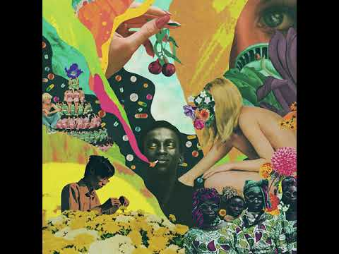Dirty Art Club - Gardens (2020) [Full Album]