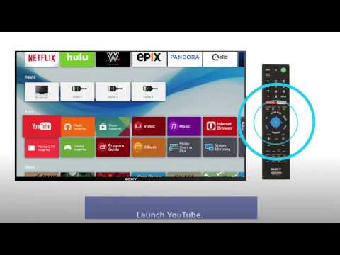Sony BRAVIA - How to set up Parental Control settings for Sony's Android TV.