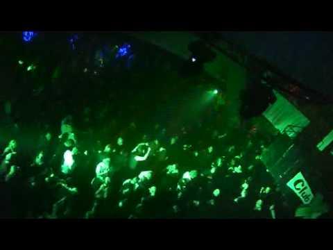 Club-X Reunion 2008