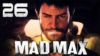 Mad Max / Безумный Макс - Прохождение игры на русском [#26] ПОБОЧКИ