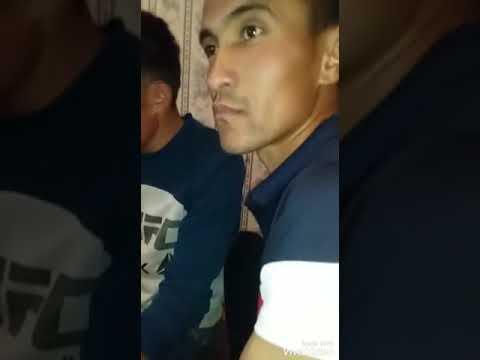 Ошдо Мургабдык Кыргыздар кантип айташды?бир Боор элим