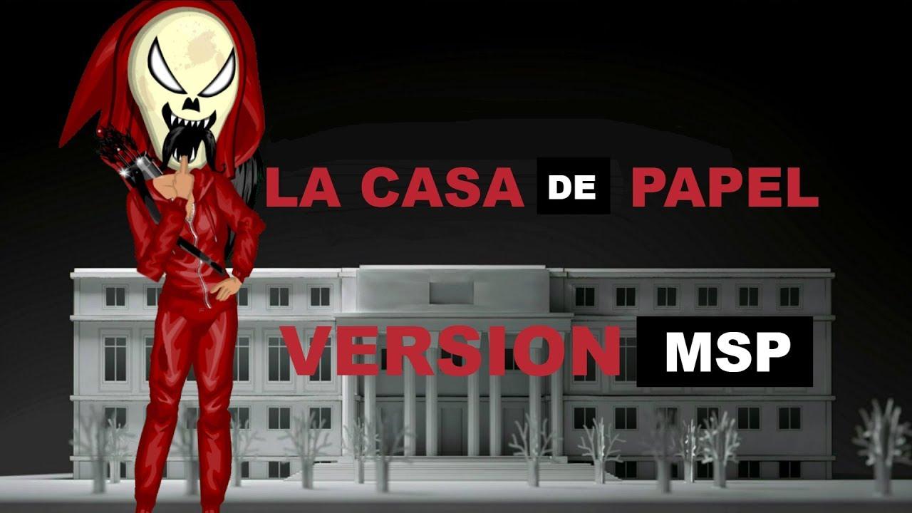 MUSIQUE CASA DE PAPEL TÉLÉCHARGER SKG