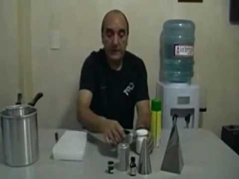 Curso de parapsicologia clase fabricar velas - Como hacer velas ...