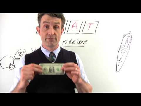 Fiat Money, explained