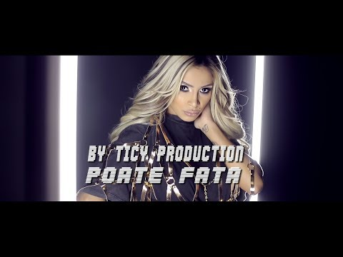 Ticy , Narcisa , Edy Talent si Cristina Pucean - Poate fata ( Official video )