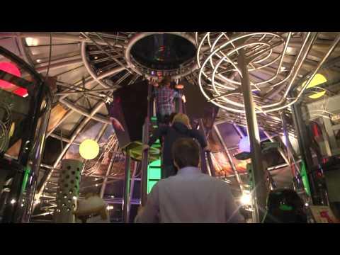 Erlebnisgastronomie für Ihre Veranstaltung - Rollercoaster Schwerelos Dresden