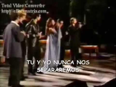 shania y BSB-from this moment on en español