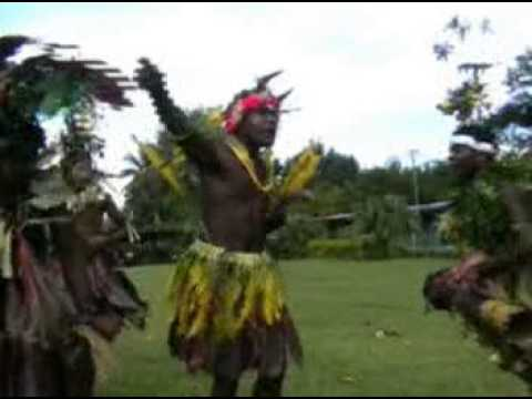 Jnr Unung Lalome Papua New Guinea Music Video Youtube