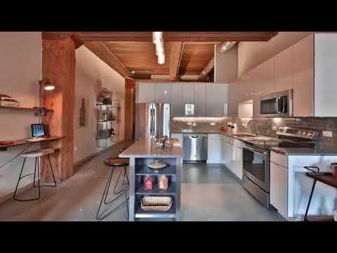Modera Apartments In Jersey City Nj Forrent Com Youtube