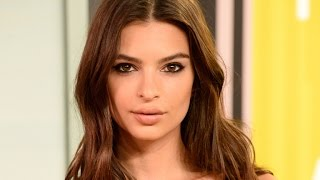 Emily Ratajkowski Calls 'Blurred Lines' Music Video 'The Bane of My Existence'