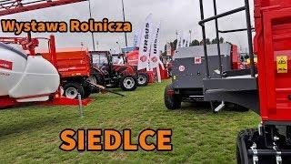 Wystawa Rolnicza Siedlce 2017 / Farmero015