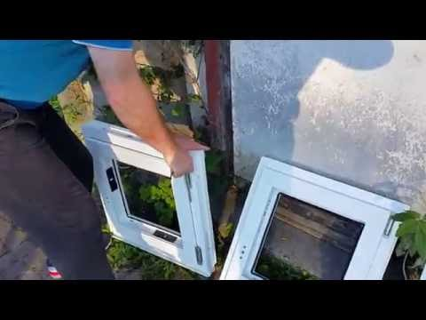 видео: Какие окна ПВХ лучше?