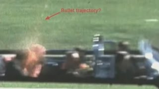 Jackie Kennedy Shot JFK - Proof with Mandela Effect