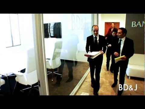 BD&J Injury lawyers Client testimonial: Fernando Islas